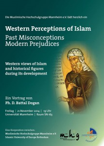 Western Perceptions of Islam
